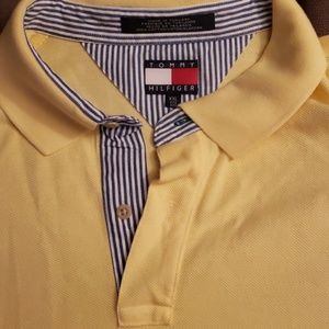 Tommy Hilfiger Shirts - Tommy Hilfiger polo style shirt